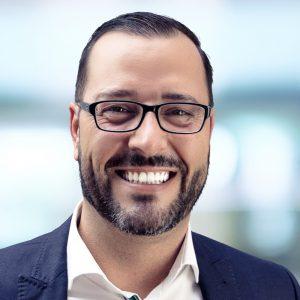 Marco Escher Gründer B2B Data Value STartups LINK Gründerzentrum